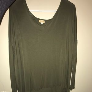 Olive Piko